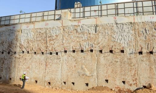 גאו דניה - מגדל ספיר