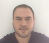 עמוס אלוש - מנהל הפרויקט