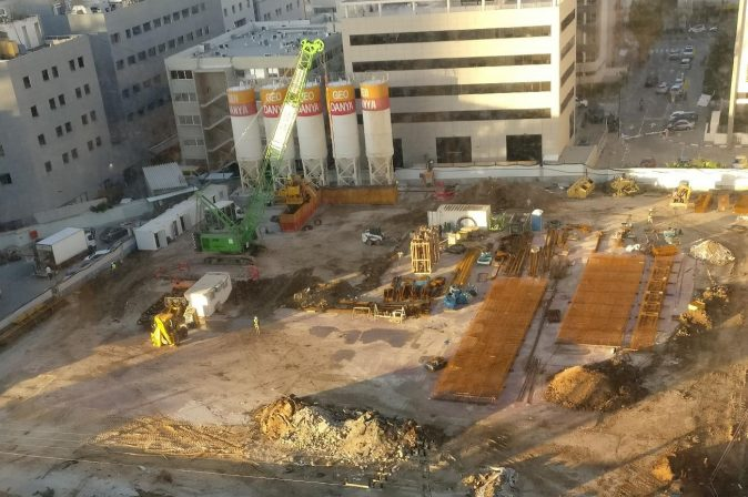 גאו דניה - פרויקט מגדלי היצירה